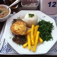Photo taken at Sediari Espaço Gourmet by James W. on 12/22/2011