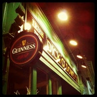 Photo taken at Dick O'Dow's Irish Pub by Shane on 3/18/2011