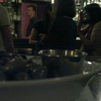 Photo taken at L'Oubli Gourmet Bar by Andrew K. on 11/2/2011