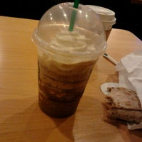 Photo taken at Starbucks by Marcelo A. on 5/1/2012