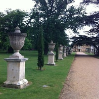 Photo taken at Chiswick House Maze by Michael S. on 6/4/2012
