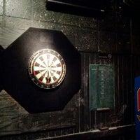Photo taken at Kilowatt by Liron Y. on 1/28/2012