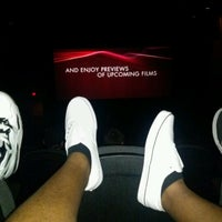Photo taken at Marcus Lincoln Grand Cinema by Jay A. on 7/22/2012