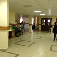 Photo taken at Гимназия № 587 (старшие классы) by gilfan-A on 5/28/2012