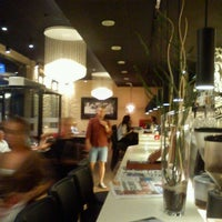 Photo taken at Café Stiften by Signe Gry B. on 8/18/2011