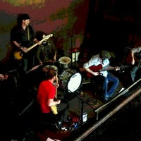 Photo taken at The Hotel Utah Saloon by Stephen on 10/16/2011