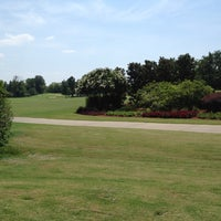 Photo taken at Hermitage Golf Course by Christopher P. on 8/8/2012