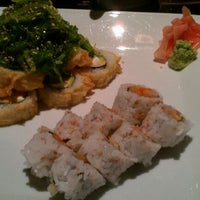Photo taken at Ichiban Japanese Restaurant by Traye M. on 9/21/2011