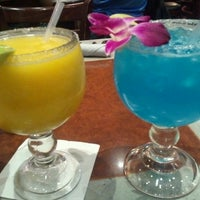 Photo taken at Pericos Mexican Cuisine by AnG_1122 on 7/12/2012