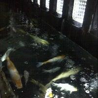 Photo taken at Kedai LB by # Kedai LB on 2/19/2012