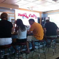 Photo taken at State Street Diner by Lisa L. on 7/15/2012
