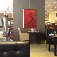 Photo taken at Bilderberg Hotel De Keizerskroon by Power Spirit on 9/13/2012