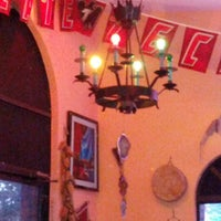 Photo taken at Los Dos Molinos by G M. on 7/13/2012