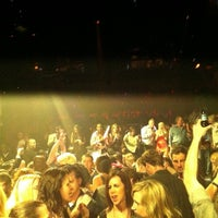 Photo taken at The Bank Nightclub by Seyi (Shay) A. on 4/2/2012