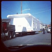 Photo taken at Littlestown, Pennsylvania by Kristin F. on 5/17/2012