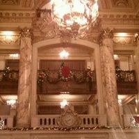 Das Foto wurde bei Boch Center von Vanessa T. am 12/11/2011 aufgenommen