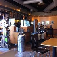 Photo taken at Starbucks by Eric B. on 9/7/2011