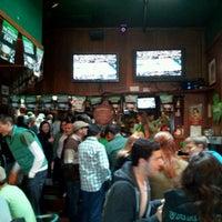 Photo taken at O'Brien's Irish Pub & Restaurant by Beverly R. on 3/17/2012