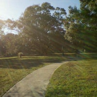 Photo taken at Calvin Taylor Park by Micah J. on 12/1/2011