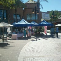 Photo taken at Westfield Valencia Town Center by Kimberly L. on 10/12/2011