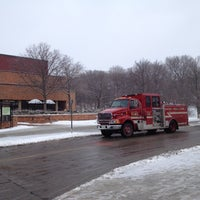 Photo taken at St. Paul Student Center by Geoffrie K. on 1/30/2012