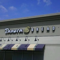 Photo taken at Panera Bread by marqsean on 9/17/2011