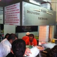 Photo prise au Tacos Don Juan par Isaias R. le7/30/2011