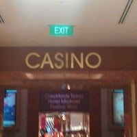 Photo taken at Resorts World Sentosa Casino by Teeko on 1/21/2012