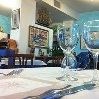 5/11/2012にDaniele U.がRistorante Bacio Salatoで撮った写真
