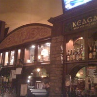 Photo taken at Keagan's Irish Pub and Restaurant by Matt T. on 1/11/2011