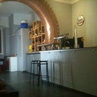 Foto scattata a Birra + da Massimiliano V. il 10/25/2011