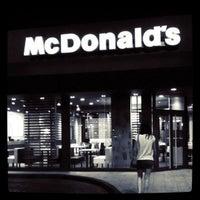Photo taken at McDonald's CC El Rosal by Oibal on 10/25/2011
