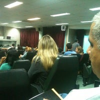Photo taken at Tribunal Regional Eleitoral do Amazonas by SouArtur45 on 8/7/2012