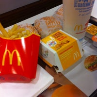 Photo taken at McDonald's by Stanislav R. on 5/13/2012