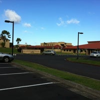 Photo taken at Kauai Community College OCET by Linda S. on 9/12/2012