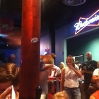 Photo taken at Rudino's Sports Corner by Natalie R. on 6/22/2012