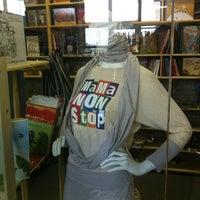 Photo taken at Mamanonstop одежда для родителей и детей в едином стиле by mamafedi m. on 5/9/2012