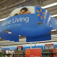 Photo taken at Walmart Supercenter by Jaslinh L. on 6/7/2012