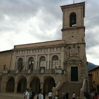 Photo taken at Norcia by Seeswa X. on 6/2/2011