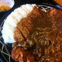 Photo taken at 아비꼬 (あびこ) by Hyejin P. on 4/9/2012