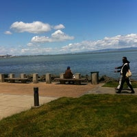 Photo taken at San Francisco Airport Marriott Waterfront by Christine O. on 5/18/2011