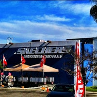Photo taken at SKECHERS Factory Outlet by TONY A. on 1/24/2012
