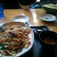 Photo taken at 후루사또 / ふるさと by Joseph C. on 1/17/2012