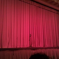 Photo taken at Napier Municipal Theatre by Lee H. on 9/1/2011