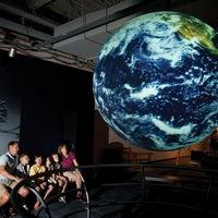 Foto tomada en Whitaker Center for Science & Art por Visit Hershey Harrisburg el 1/30/2012