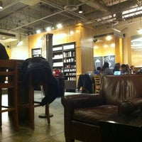 Photo taken at Starbucks by Gene L. on 2/10/2011