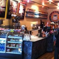 Photo taken at Vinaccio Coffee by Scott S. on 5/11/2011