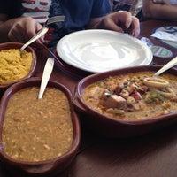 รูปภาพถ่ายที่ Nativo Bar e Restaurante โดย Maria Adriana M. เมื่อ 7/29/2012