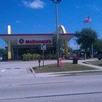 Photo taken at McDonald's by Tyrone H. on 4/30/2012