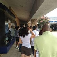 Photo taken at TX DPS - Driver License Office by ʎǝɔɐɹʇ ɹ. on 6/13/2012